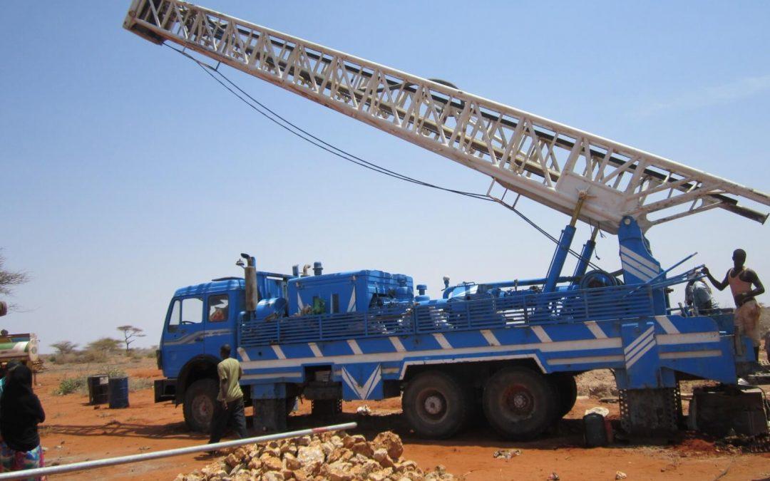 Emergency Water Trucking in Balanbale